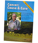 Cancer: Cause and Cure book by Percy Weston